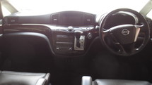 2011 NISSAN ELGRAND HIGHWAY STAR