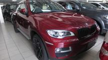 2014 BMW X6 xdrive