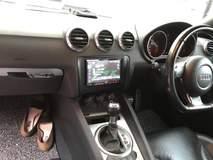 2008 AUDI TT 2.0 TFSI
