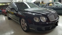 2012 BENTLEY FLYING SPUR 6.0 tip top Condition