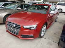 2013 AUDI S5 3.0 S-Line Unreg Local AP