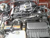 2007 MAZDA MX-5 2.0 (A)