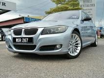 2009 BMW 3 SERIES 323i E90 (A) M SPORT iDRIVE