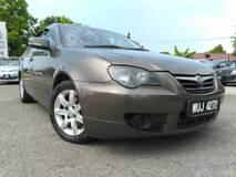 2010 PROTON PERSONA 1.6 (A) H LINE PACKAGE