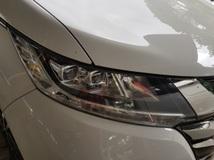 2013 HONDA ODYSSEY 2.4 Absolute Keyless  Power Door Monitor Electric Seat Mega Spec Unregistered