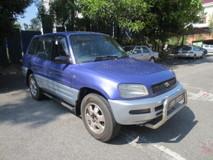 1995 TOYOTA RAV4 J