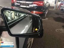 2014 MERCEDES-BENZ A-CLASS 1.6 AMGMEMORY SEATS DAITIME LED LIGHT