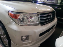 2014 TOYOTA LAND CRUISER ZX SR