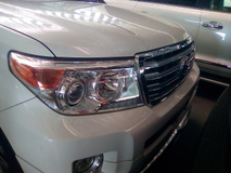 2014 TOYOTA LAND CRUISER ZX BRUNO