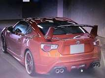 2013 TOYOTA FT-86 GT86
