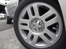 2008 DODGE NITRO 2008 Dodge Nitro 3.7 UNREG SXT SPEC 4X4 WHEEL