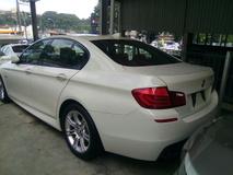 2011 BMW 5 SERIES 523i M SPORT 2.5L