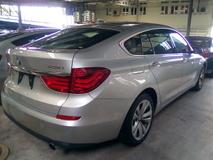 2010 BMW 5 SERIES 535I GT