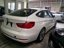 2013 BMW 3 SERIES 320I GT SPORT