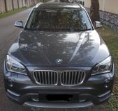 2013 BMW X1 Diesel