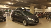 2011 FORD S-MAX 2.0 Ecoboost