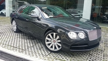 2015 BENTLEY FLYING SPUR O