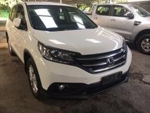 2014 HONDA CRV 2.0 L (A)