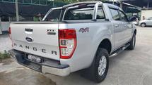 2014 FORD RANGER 4X4 2.2 (M)