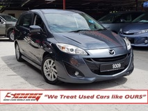 2011 MAZDA 5 New Model CBU MPV Sunroof 2PDoor