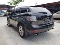 2009 MAZDA CX-7 2.3 Sunroof Mileage101K FullSrv