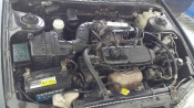 2001 PROTON WIRA GLI AUTO FUEL INJECTION