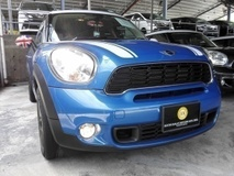 2013 MINI Countryman S (Year End Selected Offer Unit)
