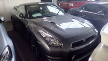 2013 NISSAN SKYLINE GTR 3.8 (A) Japan Unreg(Price INC GST and AP Fee)
