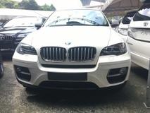 2014 BMW I3 Unreg BMW X6 3.0 turbo diesel 40D power boot parktronic sensor 14 unreg