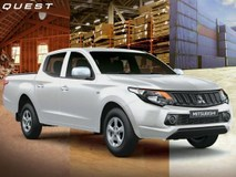 2018 MITSUBISHI TRITON 2.5 QUEST Discount 5K + FREE iPhone