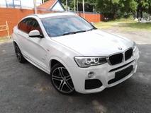 2015 BMW X4 2.0