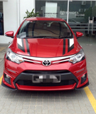 2017 TOYOTA VIOS 1.5J (AT)