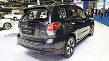 2016 SUBARU FORESTER 2.0iP 2016