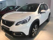 2017 PEUGEOT PEUGEOT OTHER 2008 SUV FULL LOAN 0 DOWNPAYMENT