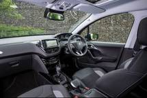 2017 PEUGEOT 2008 PEUGEOT 2008 SUV PURETECH LOOKING FOR YOU