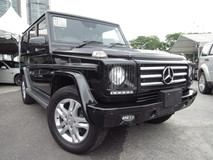 2014 MERCEDES-BENZ G-CLASS G350 AMG SPORT UNREG CDI  BLUETEC