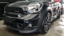 2013 MINI MINI OTHER Paceman S JCW manual Unreg