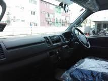 2017 TOYOTA HIACE Toyota Hiace Panel Van