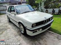 1987 BMW 3 SERIES 1984 E30 Coupe 1JZ-VVTi (A)