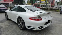 2006 PORSCHE 911 997 Turbo tip Top Conditon