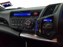 2011 HONDA CR-Z 1.5 (M) Hybrid CRZ Mugen Mileage52K