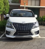 2017 HYUNDAI STAREX Royale
