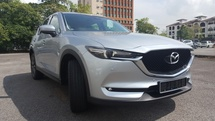 2018 MAZDA CX-5 2.5 2WD  GLS