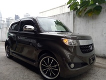 2014 TOYOTA BB 1.5cc AUTO(11 bB SPEAKER SOUND SYSTEM) MINI MPV