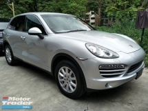2012 PORSCHE CAYENNE 3.6 S SPEC 2 ELECTRIC SEATS BOSS SURROUND SOUND SYSTEM