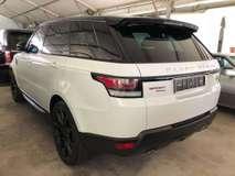 2014 LAND ROVER RANGE ROVER SPORT 3.0SDV6 HSE UK Premium Car