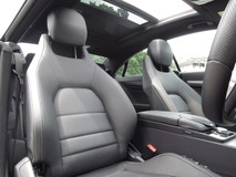 2014 MERCEDES-BENZ E-CLASS 2.0 E200 AMG CUOPE PANAROMIC ROOF MANY TO CHOOSE