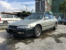 1997 HONDA ACCORD 2.2 (A) CASH BUY ONLY