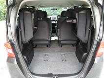 2010 HONDA FREED 1.5 I-VTEC