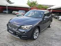 2014 BMW X1 XDRIVE20D